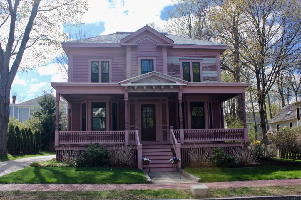 NextHome Titletown Real Estate - Boston MA - flip house