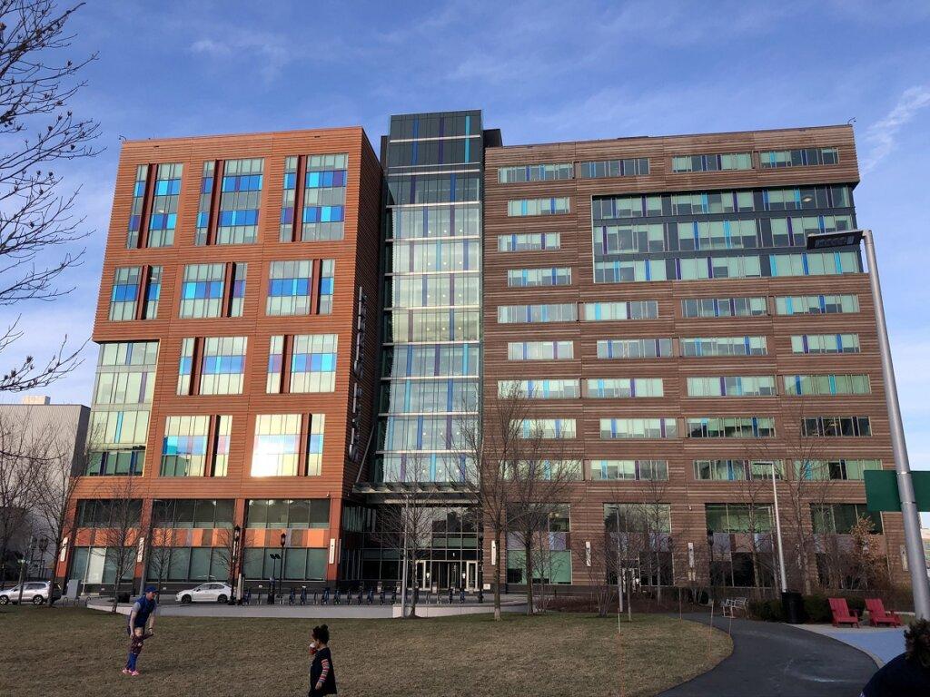 NextHome Titletown Real Estate Boston MA Fort Point
