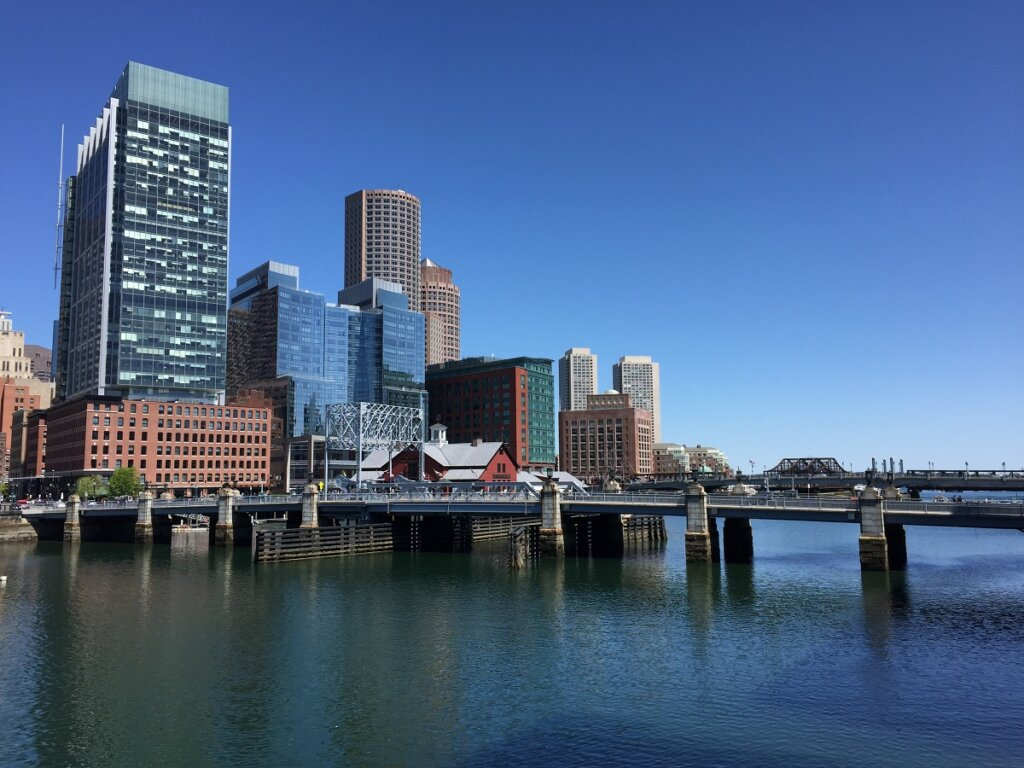 NextHome Titletown Real Estate Boston MA Seaport