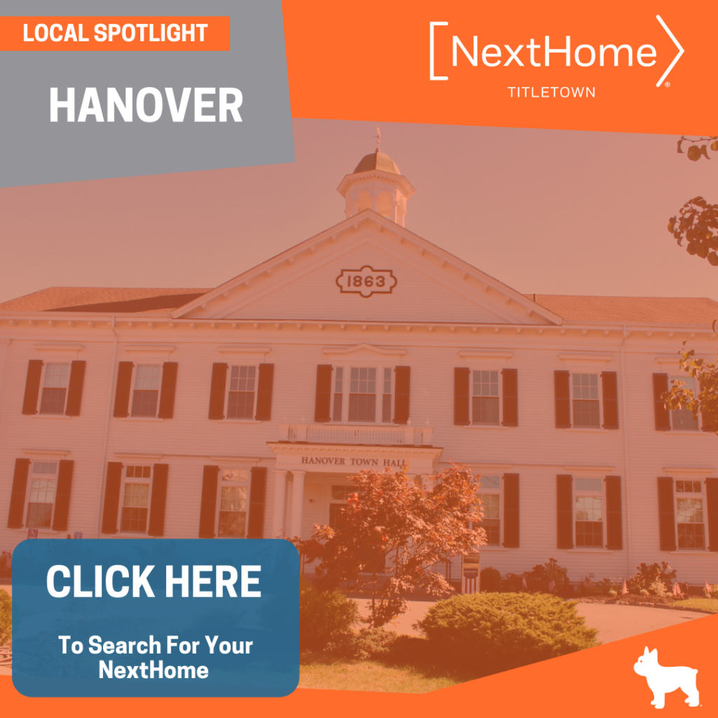 NextHome Titletown Real Estate Buy Home Hanover MA