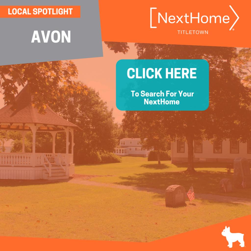 NextHome Titletown Real Estate Buy Home Avon MA