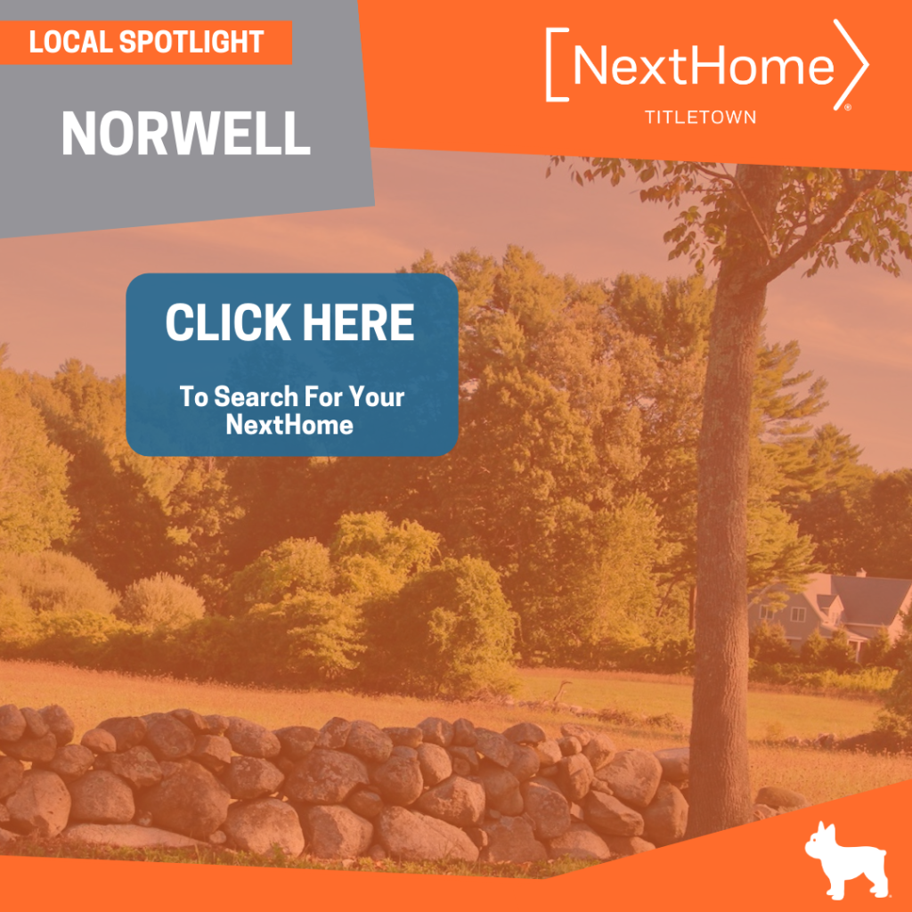 NextHome Titletown Real Estate Buy Home Norwell MA