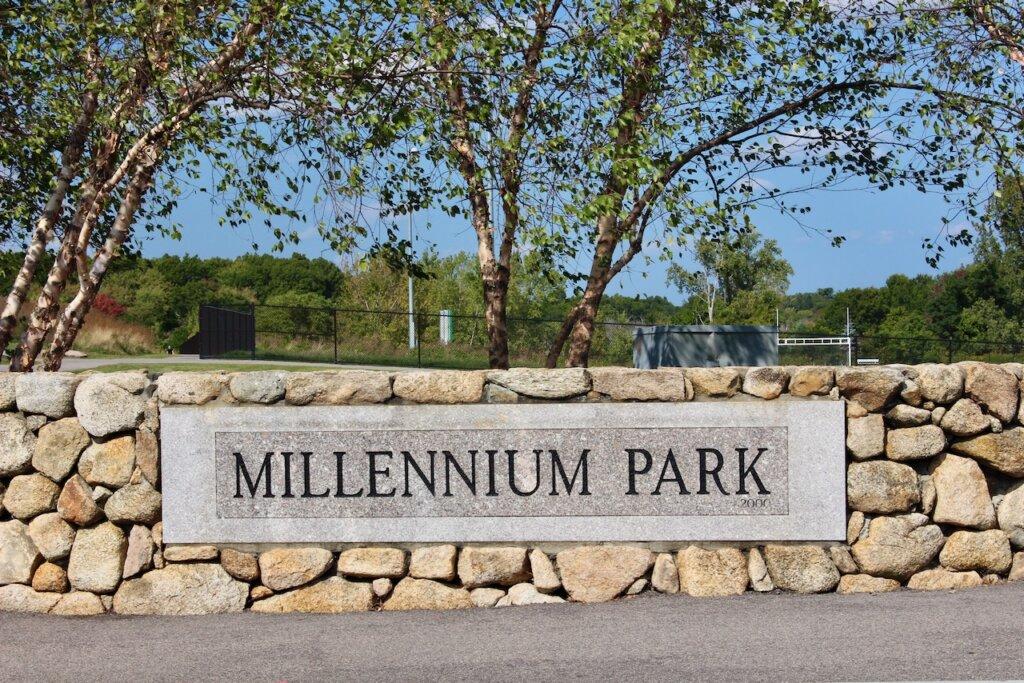 NextHome Titletown Real Estate West Roxbury MA Millennium Park