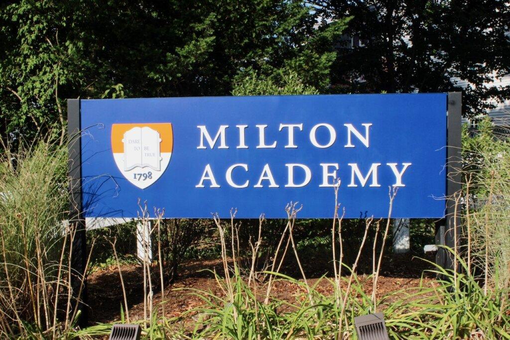 NextHome Titletown Real Estate Milton MA Milton Academy
