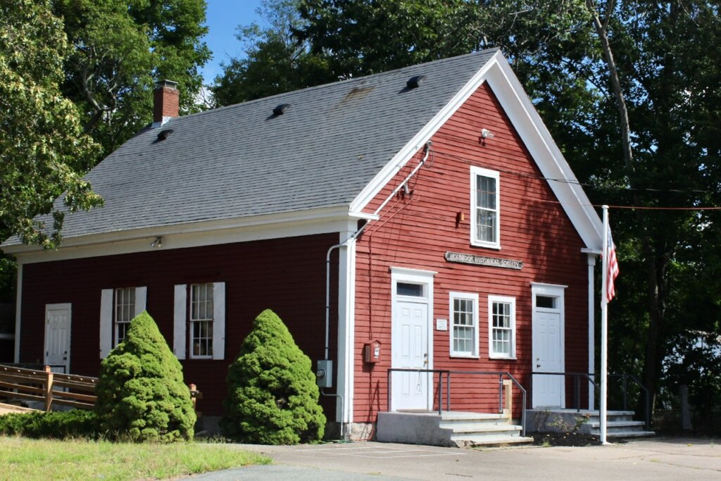 NextHome Titletown Real Estate Buy Home Holbrook Historic Society