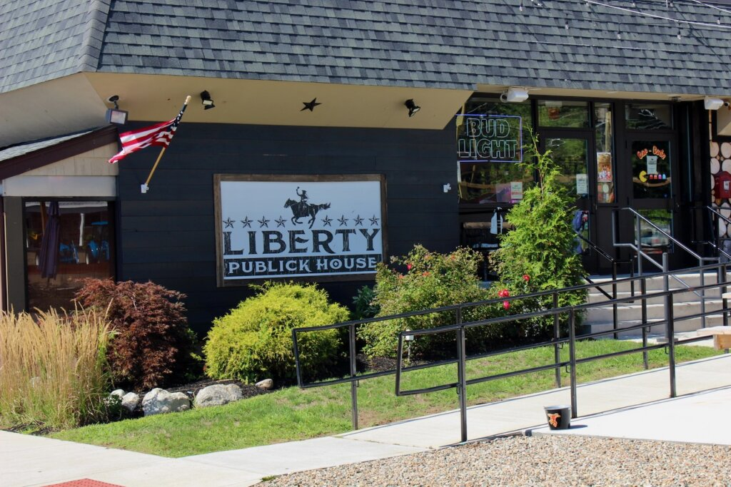NextHome Titletown Real Estate Buy Home Holbrook MA Liberty Publick House