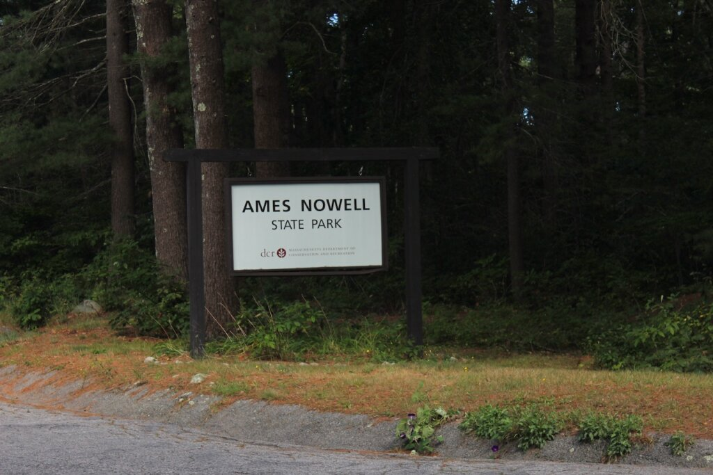 NextHome Titletown Real Estate Buy Home Abington MA Ames Nowell State Park