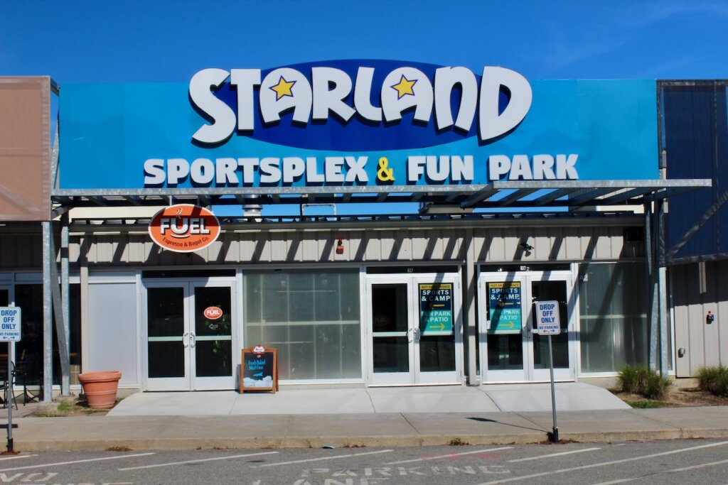 NextHome Titletown Real Estate Buy Home Hanover MA Starland Sportsplex