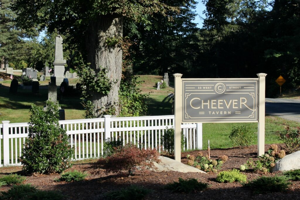 NextHome Titletown Real Estate Buy Home Norwell MA Cheever Tavern