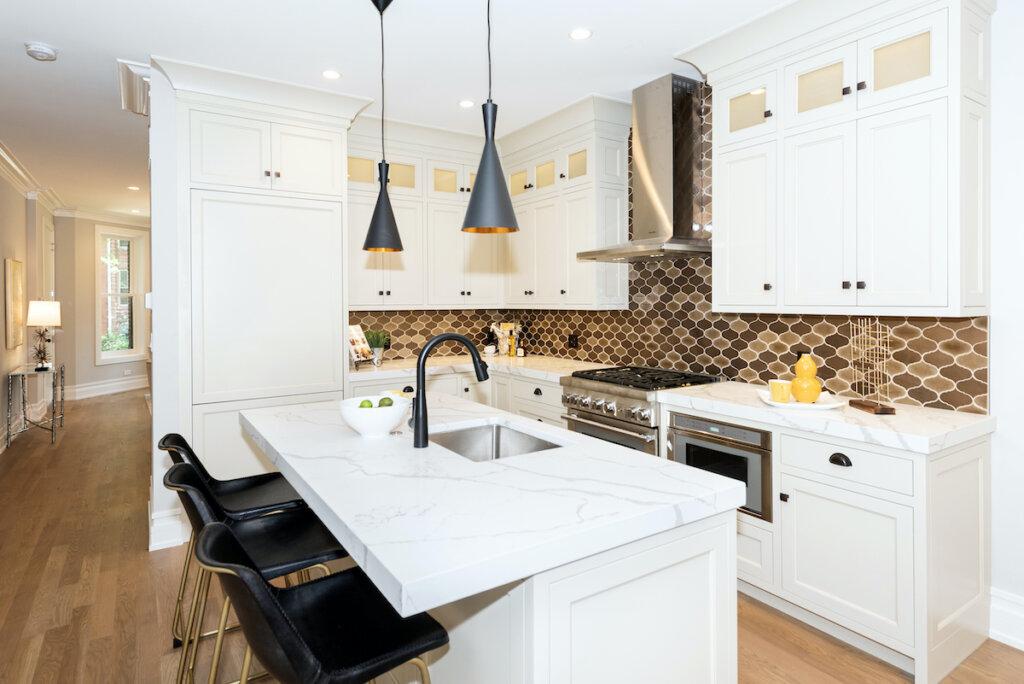 NextHome Titletown Real Estate Boston MA Kitchen