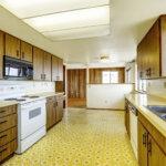 Older kitchen