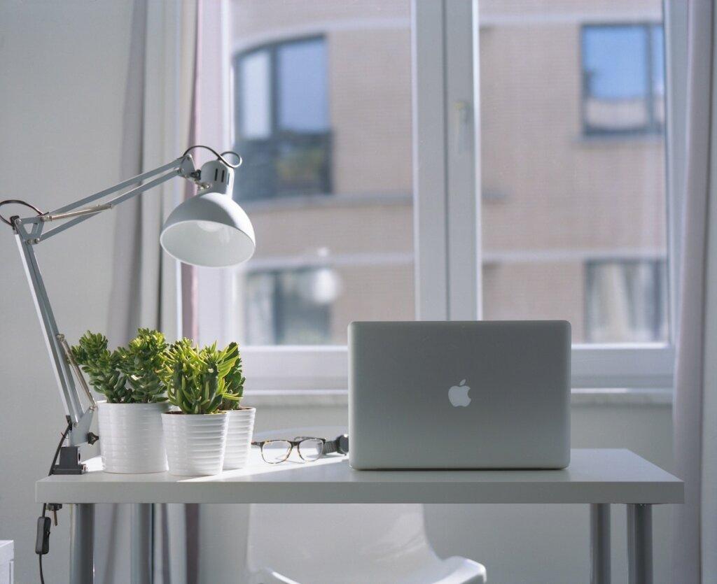 NextHome Titletown Real Estate Boston MA Home Office
