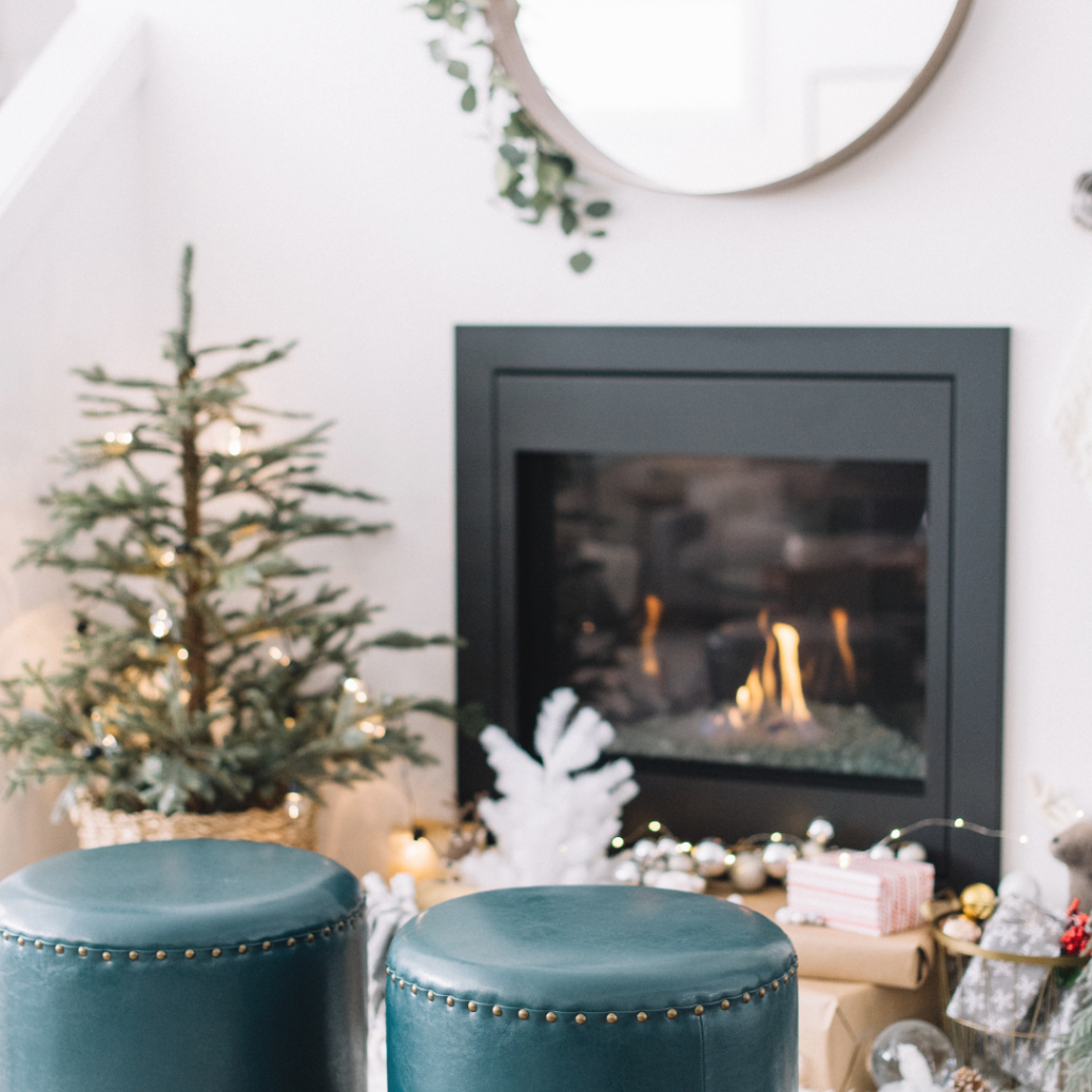 Home Staging for the Holidays