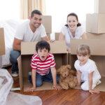 NextHome Titletown Real Estate Boston MA moving tips