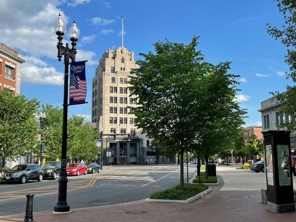 NextHome Titletown Real Estate - Quincy