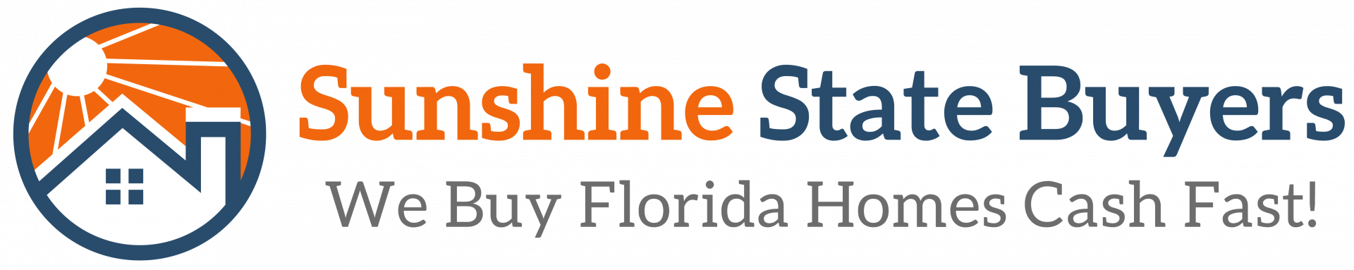 Sunshine State Buyers  logo
