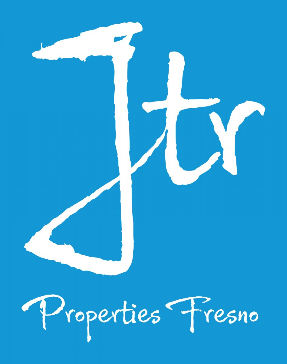 JTR Properties Fresno logo