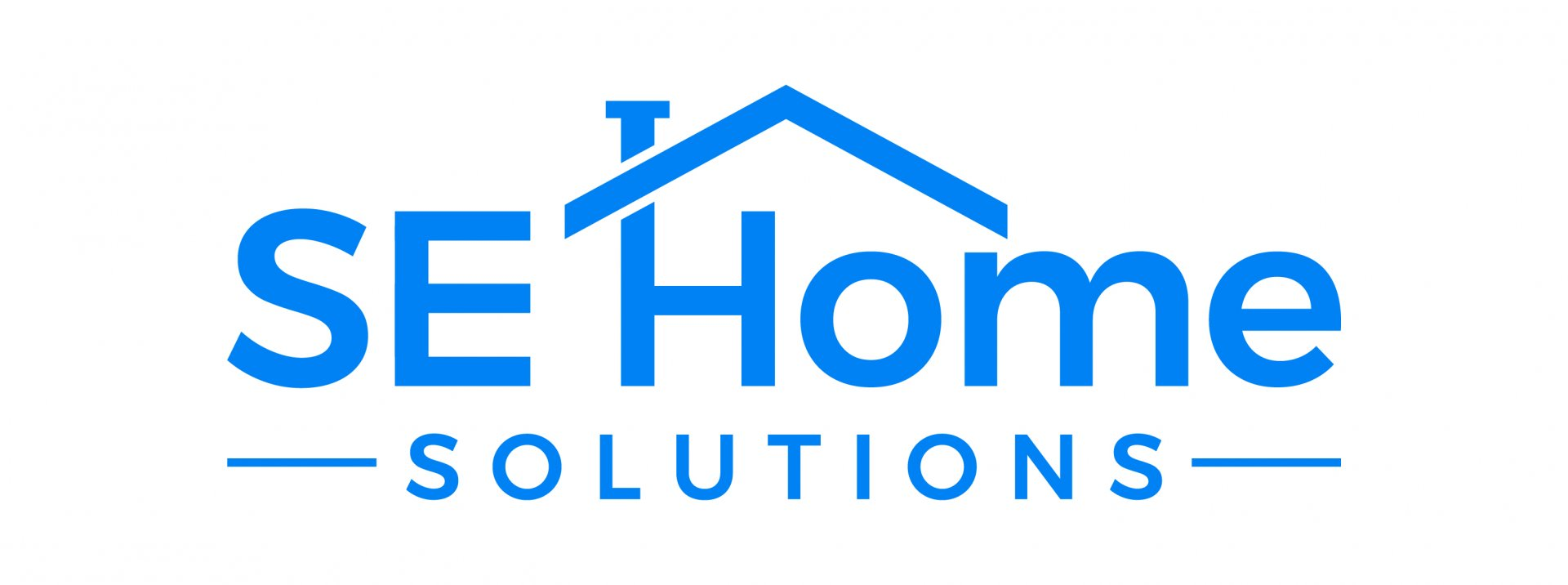 SE Home Solutions  logo