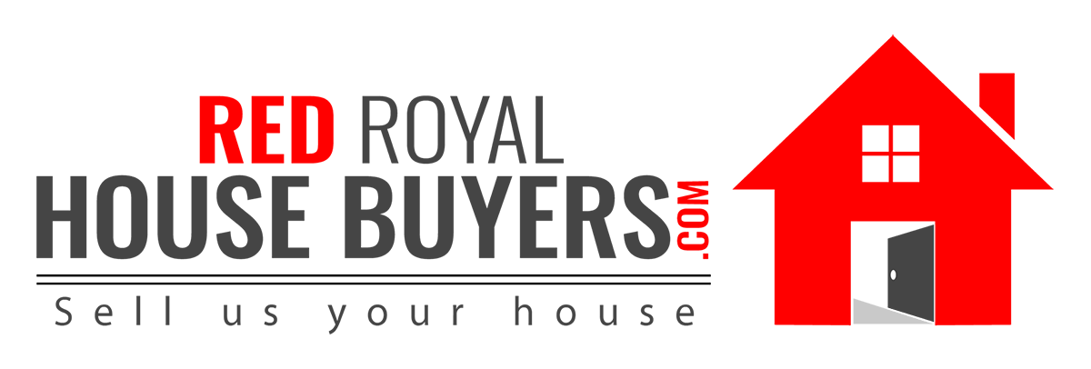 Red Royal House Buyers  logo