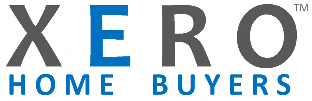 Xero Home Buyer Logo In About Section