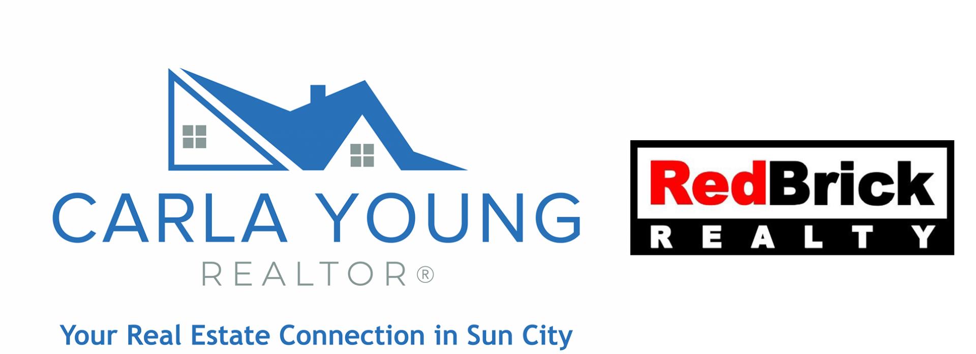 Carla Young Realtor® logo