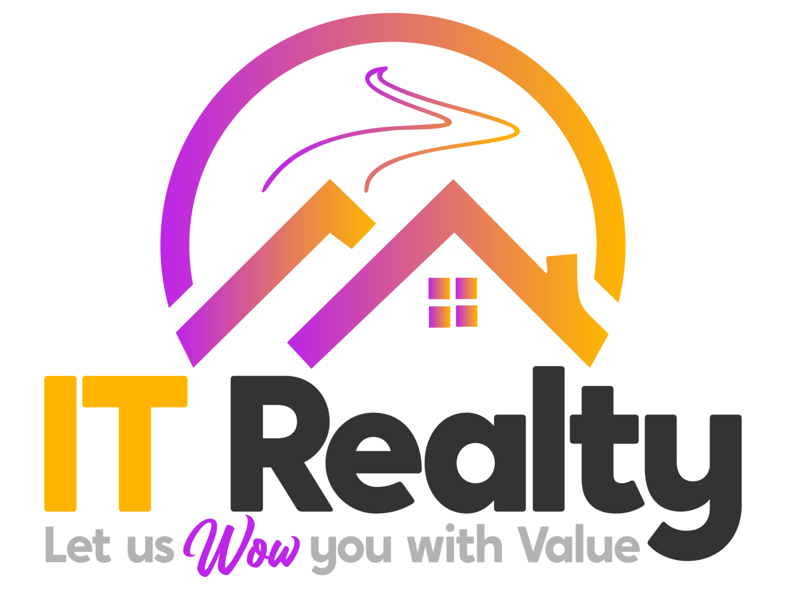 IT Realty logo