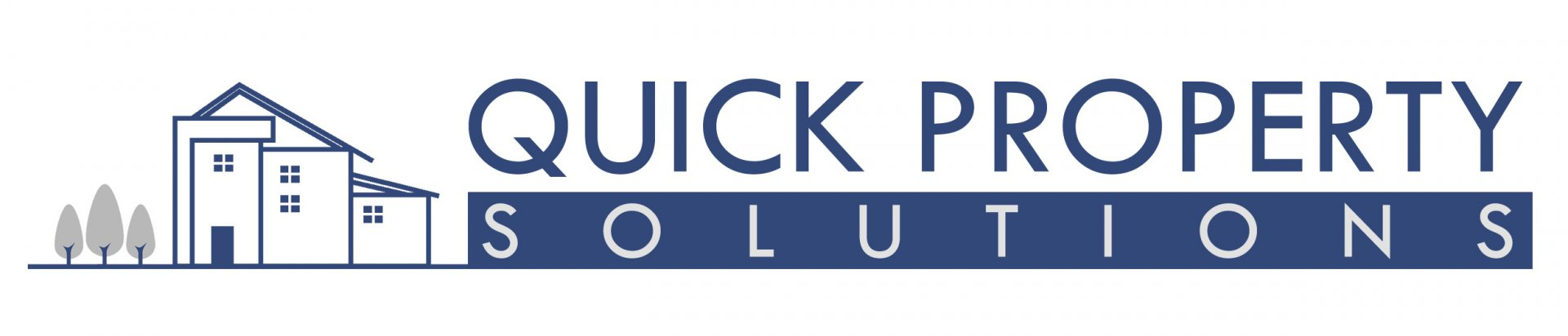 Quick Property Solutions logo