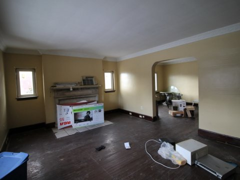 lasalle gardens detroit homes for sale