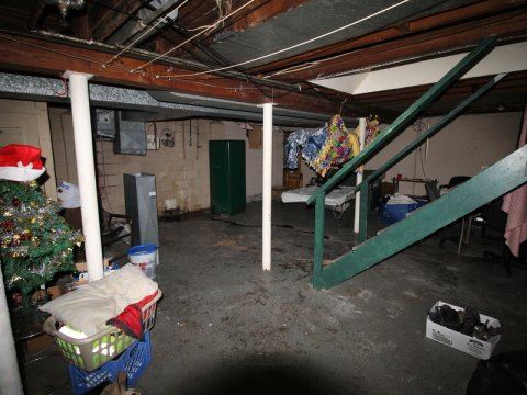 Detroit Rental Property