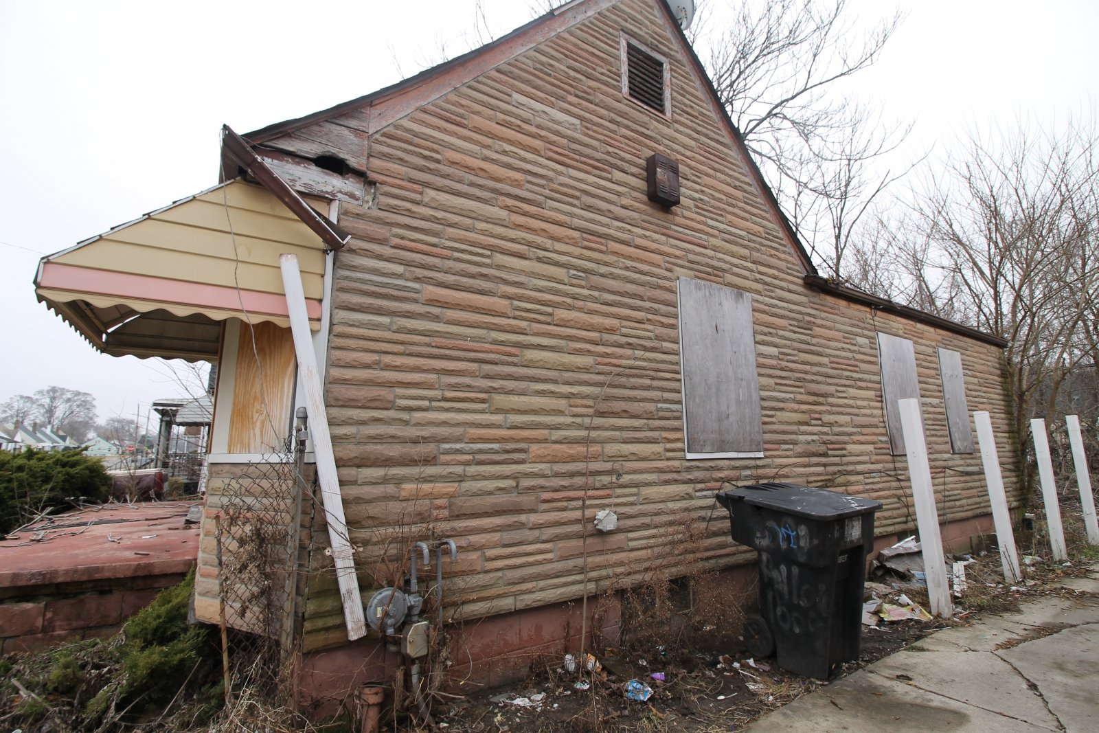 Detroit Fixer Uppers For Sale
