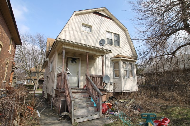 Highland Park Home for Sale