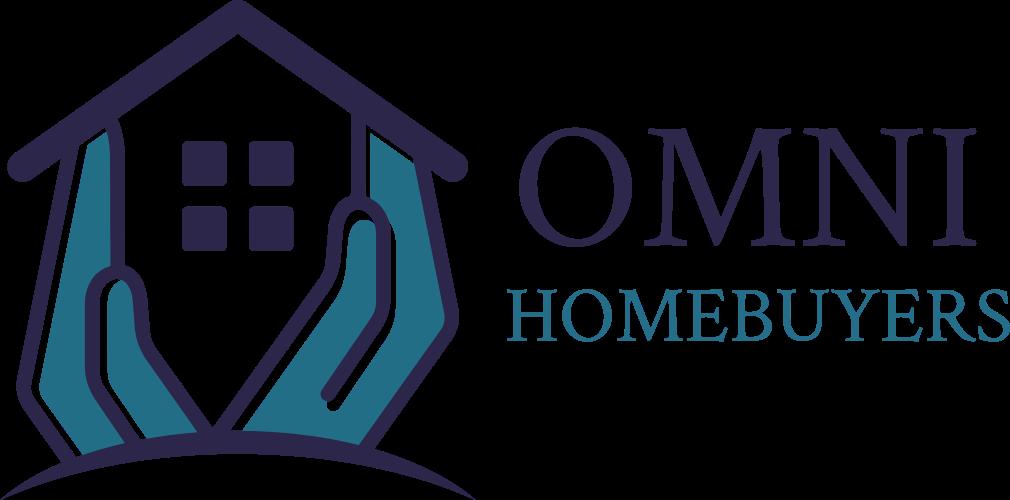 OMNI HOME BUYERS  logo