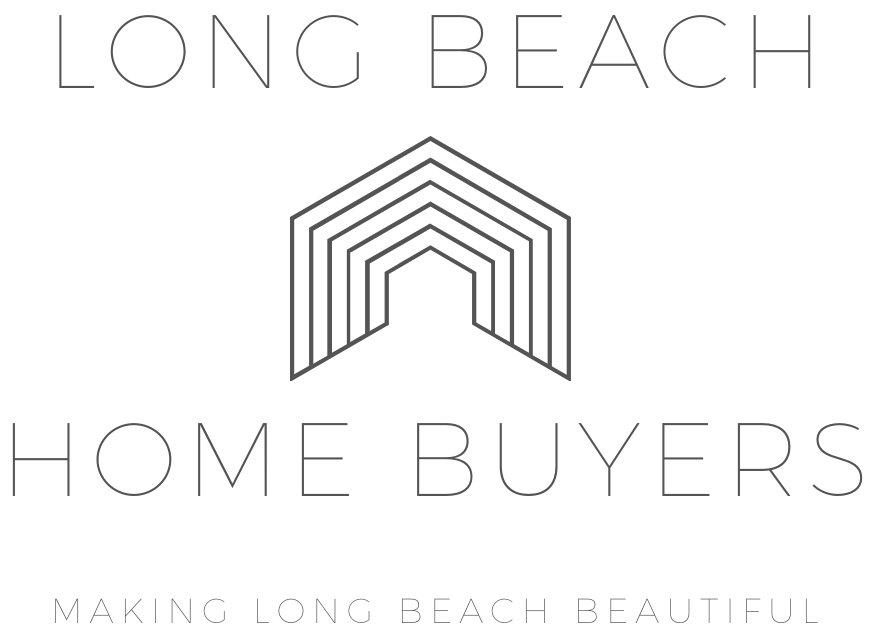 Sell My Long Beach Home logo