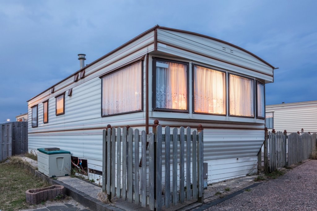 Sell Your Mobile Home Fast
