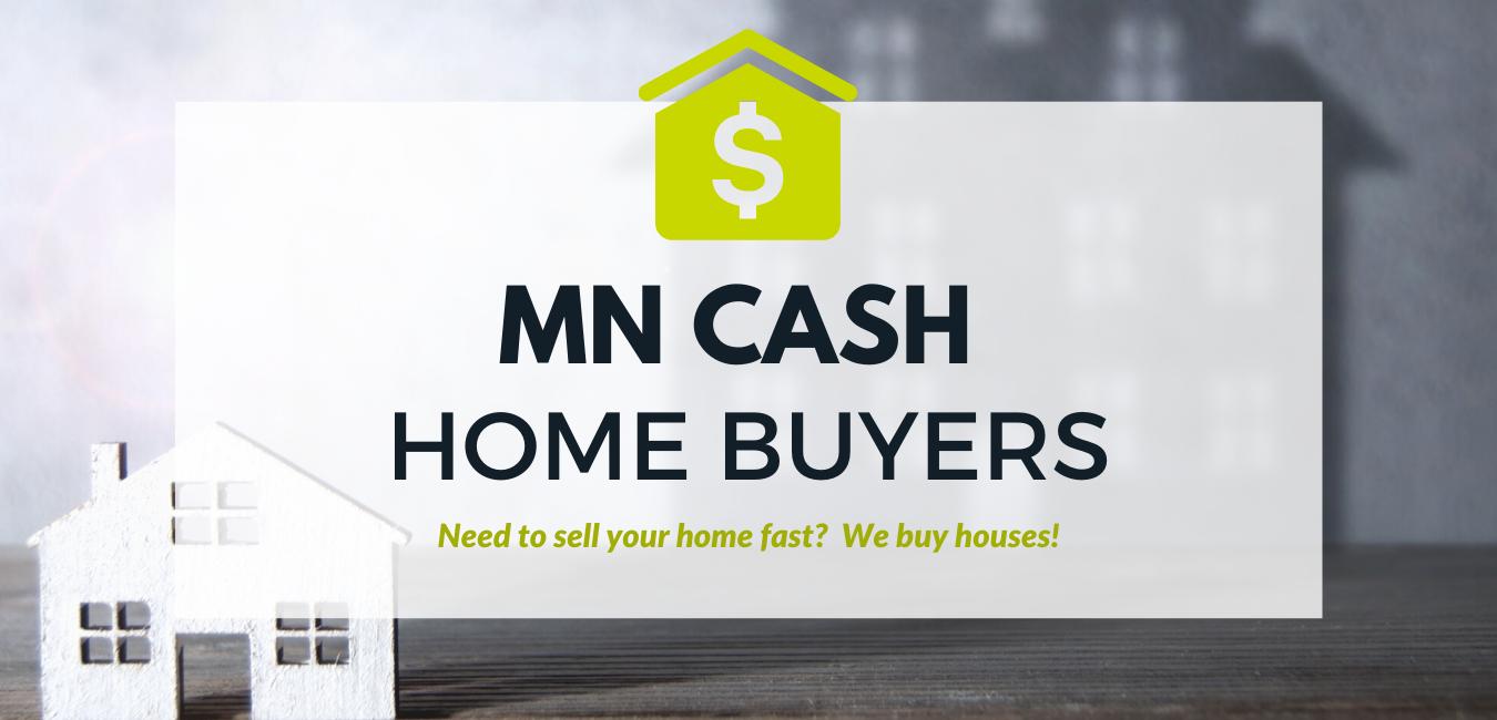 Minnesota cash home buyers