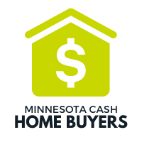 Minnesota Cash Home Buyers logo