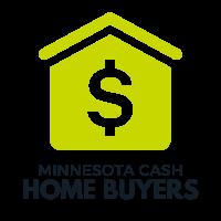 Minnesota Cash Home Buyers logo