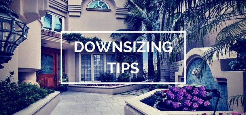 Downsizing your home in Minneapolis St Paul Tips