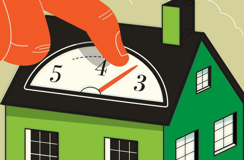 Take advantage of Low-Interest Rates