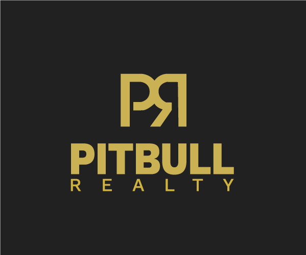 Pitbull Realty logo