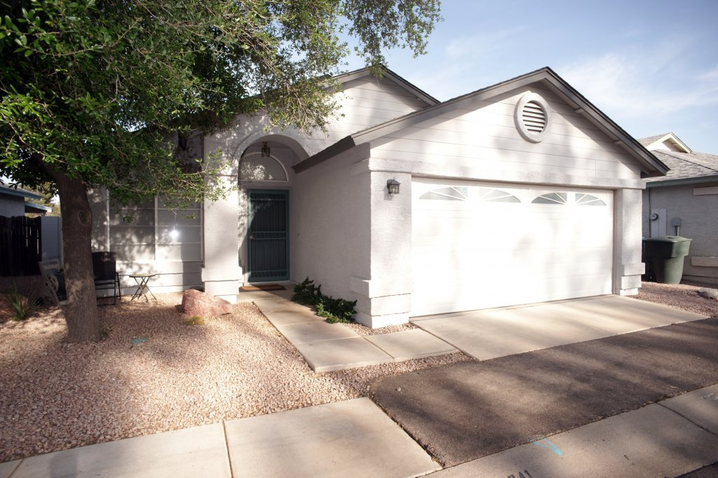 Home for sale pitbull realty