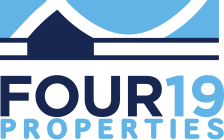 Four 19 Properties Logo