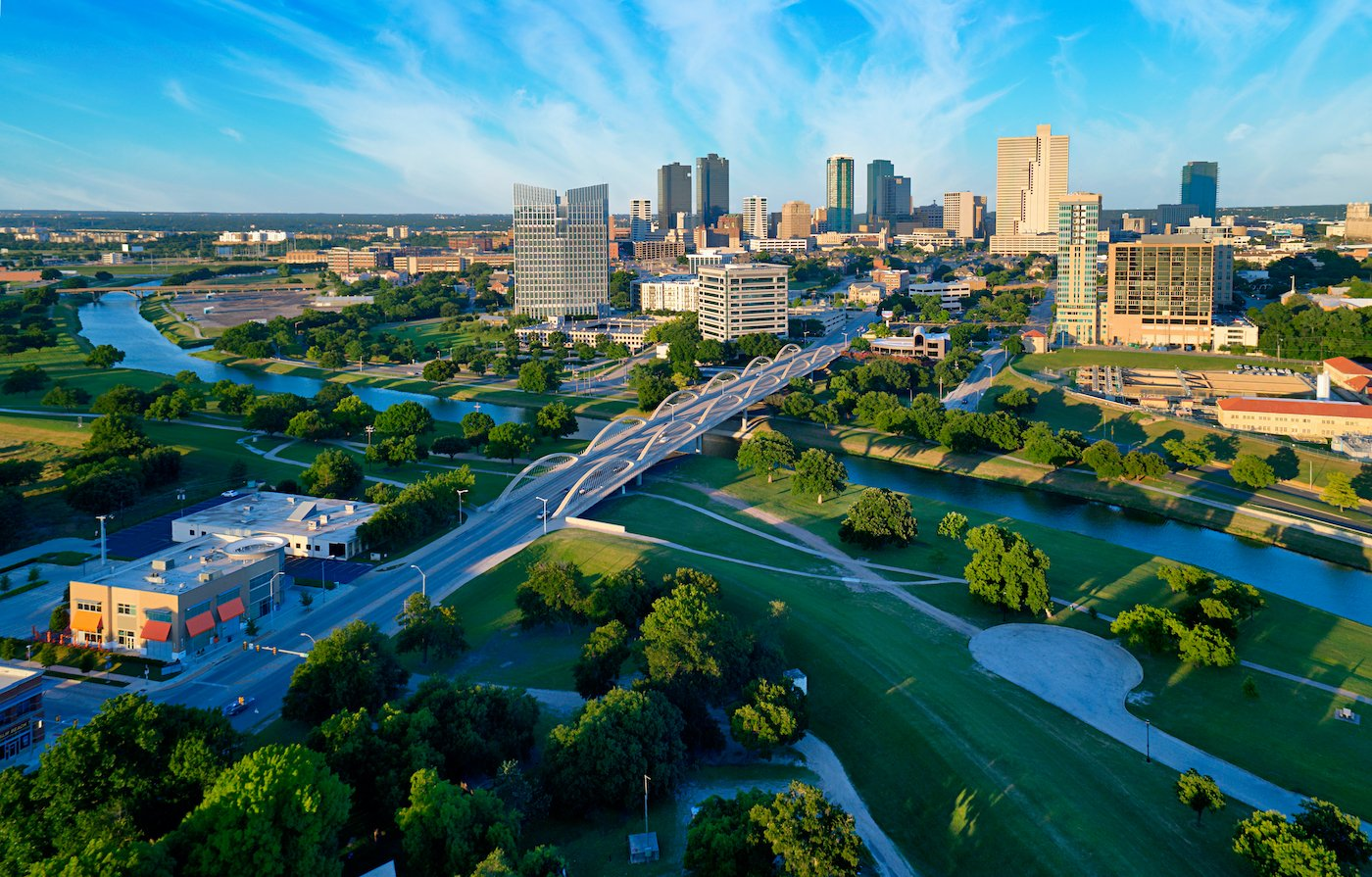 30 Best & Fun Things To Do In Fort Worth (Texas