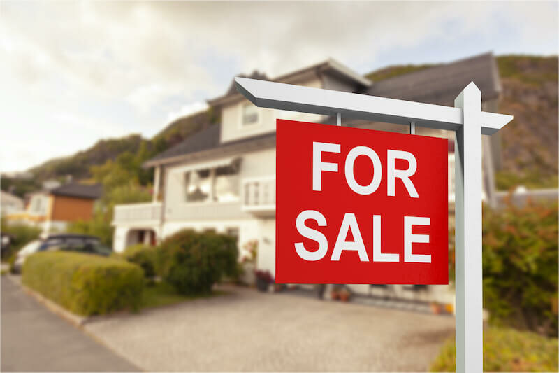 sell house on Texas to a cash home buyer