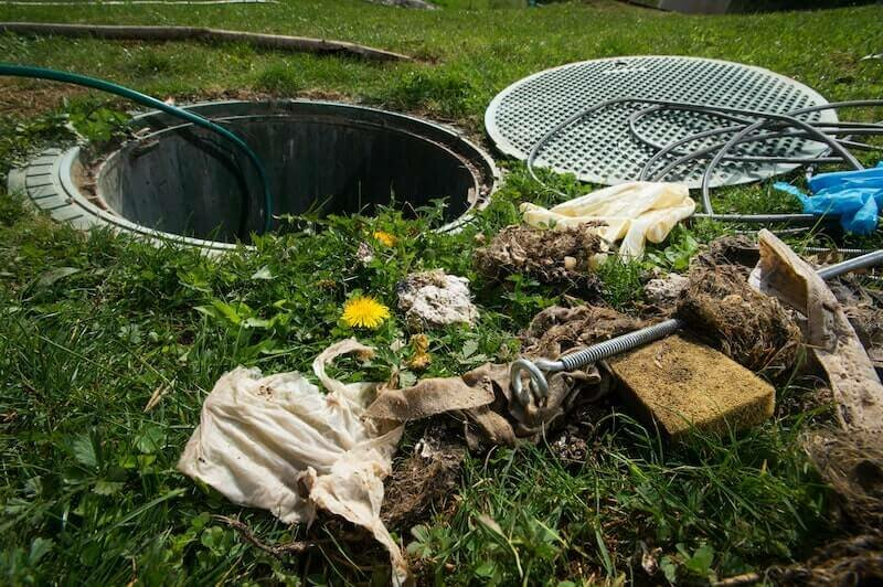 What Constitutes a Failed Septic System
