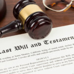 What is a probate house