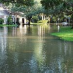 flooded houses - selling a house in a floodplain