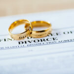 Selling a House when in a Divorce