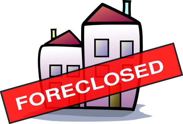 Foreclosed house in Westchester