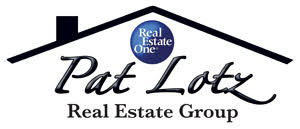 Pat Lotz Real Estate logo